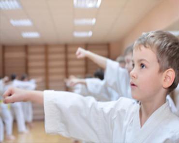 Odenton Kids Karate