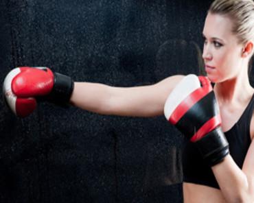 Odenton Kickboxing Fitness