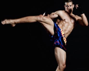 Glen Burnie Muay Thai Kickboxing