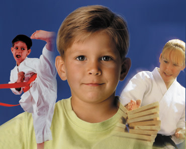 Kenner Back To School Karate