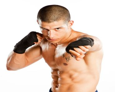 Colorado Springs Mixed Martial Arts