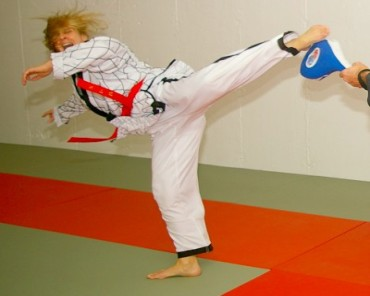 Hopedale Womens Only Hapkido