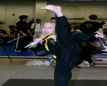 Amarillo Kids Martial Arts
