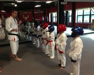 Flemington Kids Martial Arts