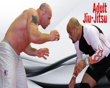 Carrollton Jiu Jitsu