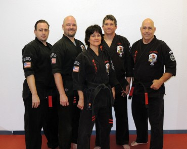 Colleyville  Adult Kenpo