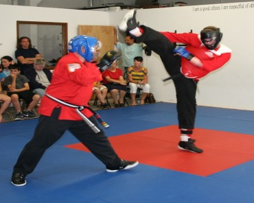 Whitestone Mixed Martial Arts