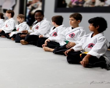 Ridgeland Kids Martial Arts