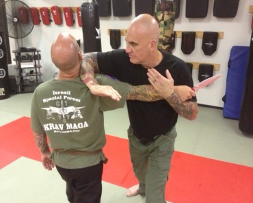 Smithtown Krav Maga Self Defense