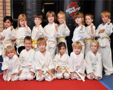 Chandler Kids Martial Arts