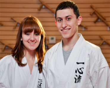 Chandler Teen Martial Arts
