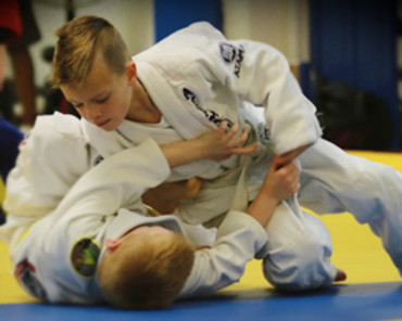 Sterling Kids Martial Arts