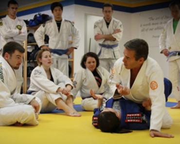 Sterling Brazilian Jiu Jitsu