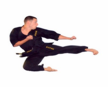 Norton Adult Martial Arts
