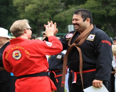 Scotts Valley Teen And Adult Martial Arts
