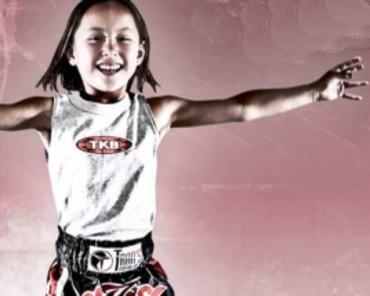Boulder Kids Martial Arts