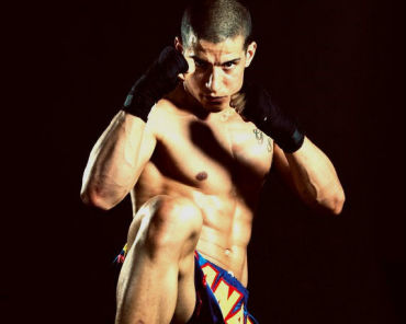 Rhode Island Muay Thai