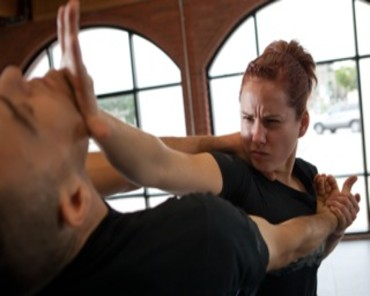 North Hempstead Krav Maga