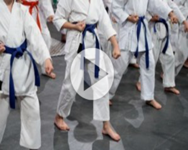 Pasadena Kids Martial Arts