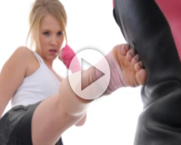 Pasadena Kickboxing Fitness