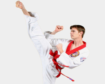 Cedar Park Adult Martial Arts
