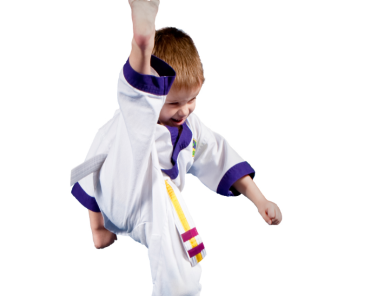 Cedar Park Kids Martial Arts