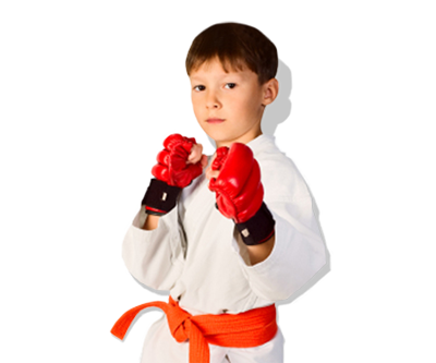 Teen And Childrens MMA Classes