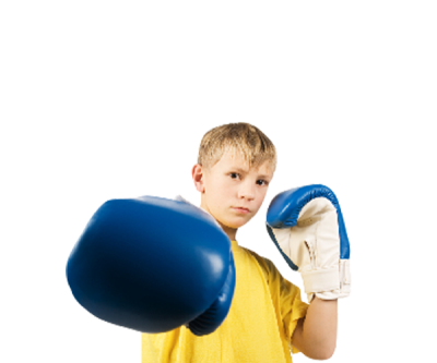 Kids Self Defense Classes