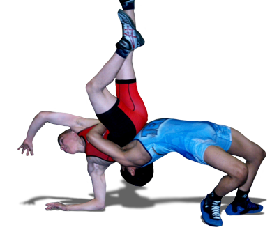 Wrestling Classes
