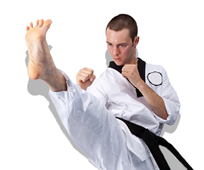 Teen Taekwondo Classes