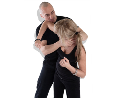 Adult Krav Maga Classes