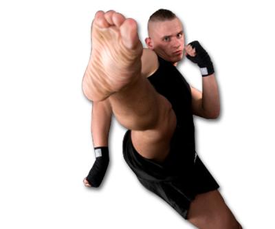 Muay Thai Kickboxing Classes