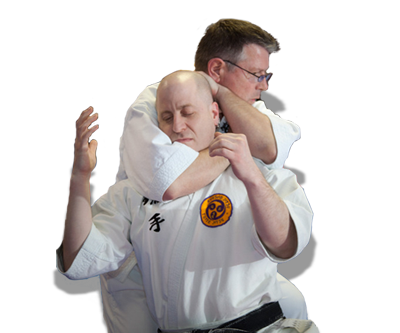 Adult Karate Classes