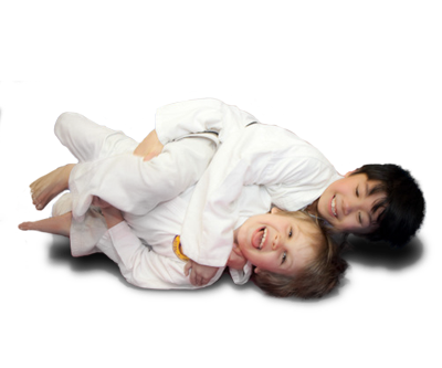 Children Jujitsu Classes