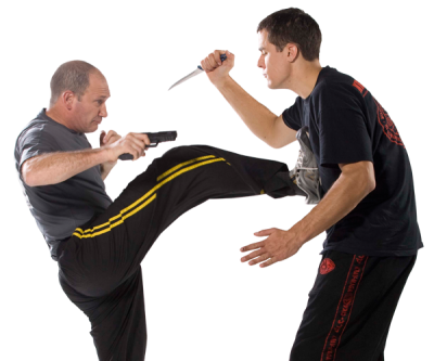 Elite Krav Maga Training Classes