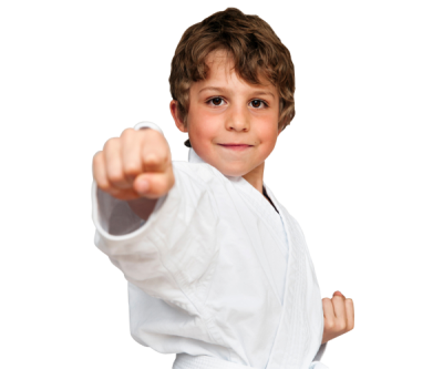 Martial Arts Summer Camp Classes