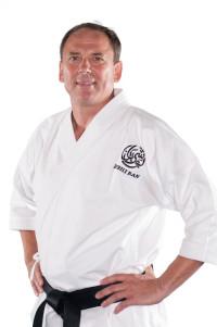 Master Jeff Barley
