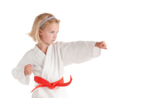 Chino Hills kids karate Classes