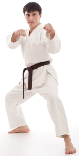 Smithtown shorin ryu karate jutsu Classes