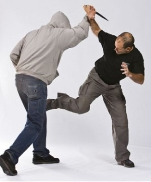 adult self defense