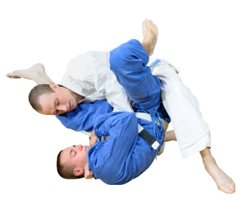 Gracie Jiu Jitsu Classes