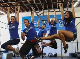 Systems Training Center Crossfit
