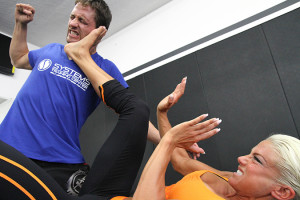 Systems Training Center Krav Maga