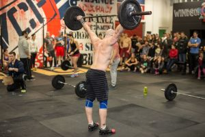 West London Crossfit Personal Training