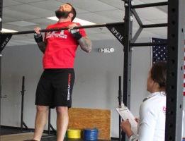 CrossFit TriTown Personal Training