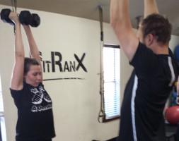 Axis Training Studio Personal Training