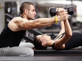 Move It Be Fit Personal Training