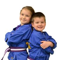 Personal Best Karate Children's Martial Arts
