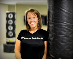 Personal Best Karate Kickboxing Fitness