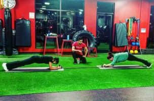 Crux Fitness Premium Semi Private Training